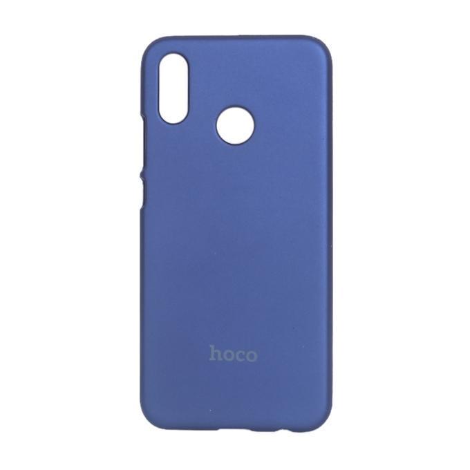 wholesale dealer 969cb 7e729 Back Cover For Xiaomi Mi A2 Lite- Blue