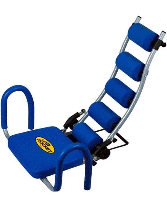 Ab Rocket Twister - Blue