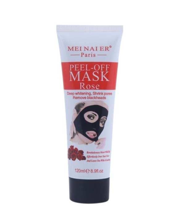 Peel Off Mask - Rose