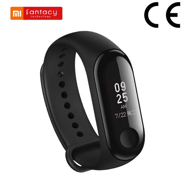 Xiaomi Mi Band 3 Price In Bangladesh - Buy Online - Daraz com bd