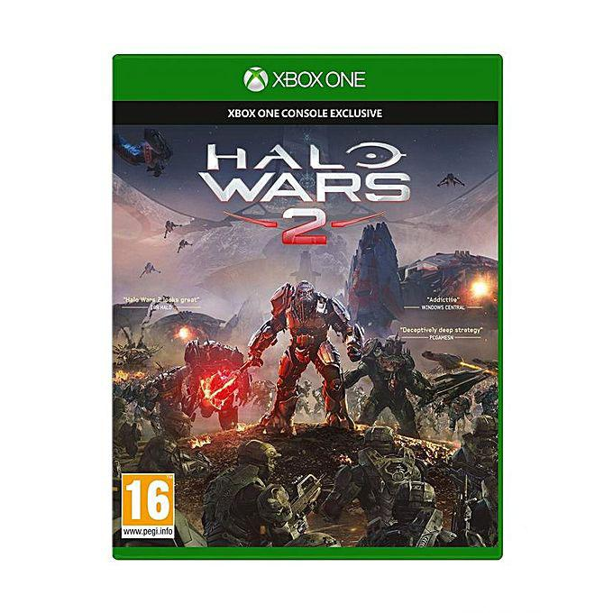 Halo Wars 2 Gaming CD For Xbox One