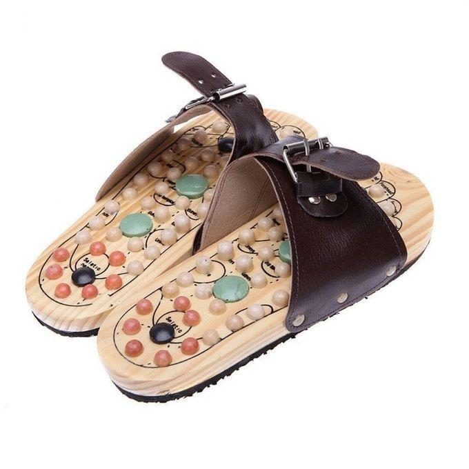 Wooder Foot Reflex Footwear