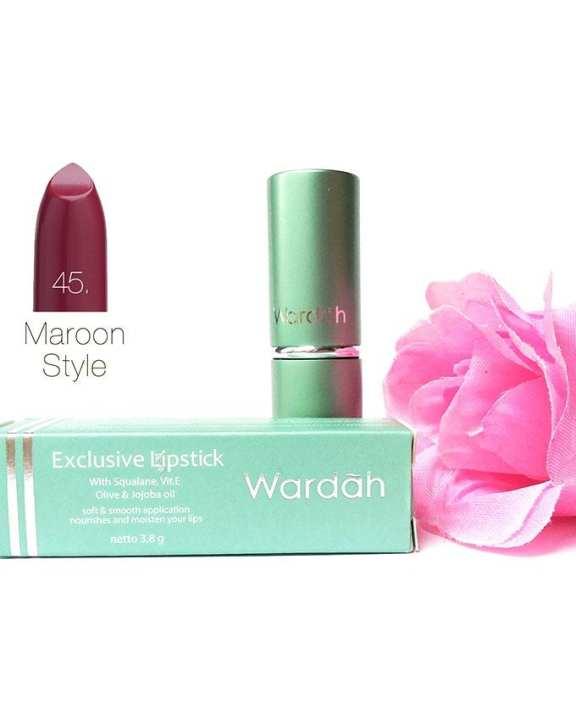 Exclusive Lipstick  45 - 3.8 gm