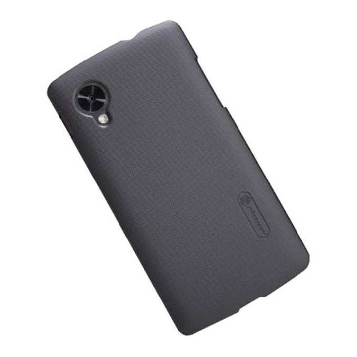 Super Frosted Back Case For LG Nexus 5