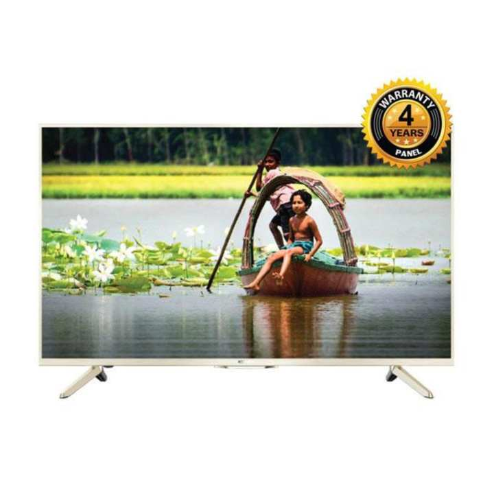 Konka KE49MI311N - Smart LED TV 49 Inch - Black