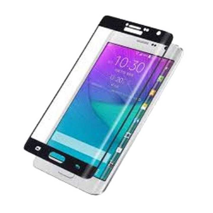 Full Cover 0.26mm 2.5D Tempered Glass for Samsung Galaxy Note Edge