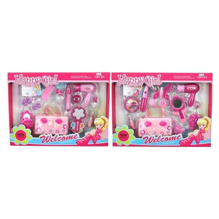 Baby Beauty Box - Pink