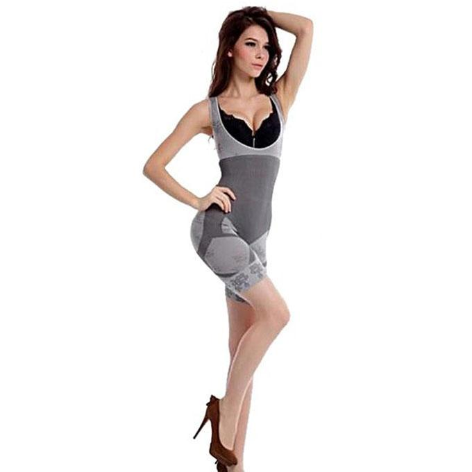 Slimming Vest for Woman - Gray