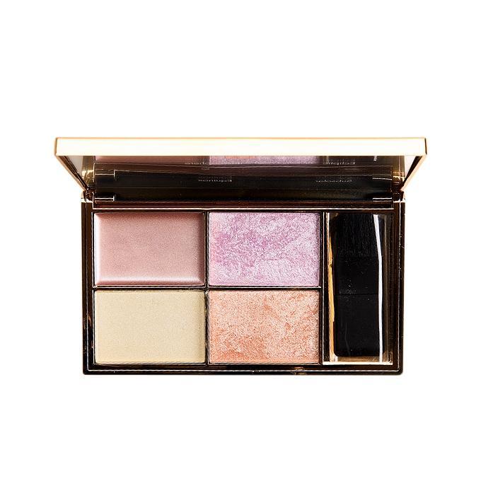 MakeUP Highlighter palette- Solstice