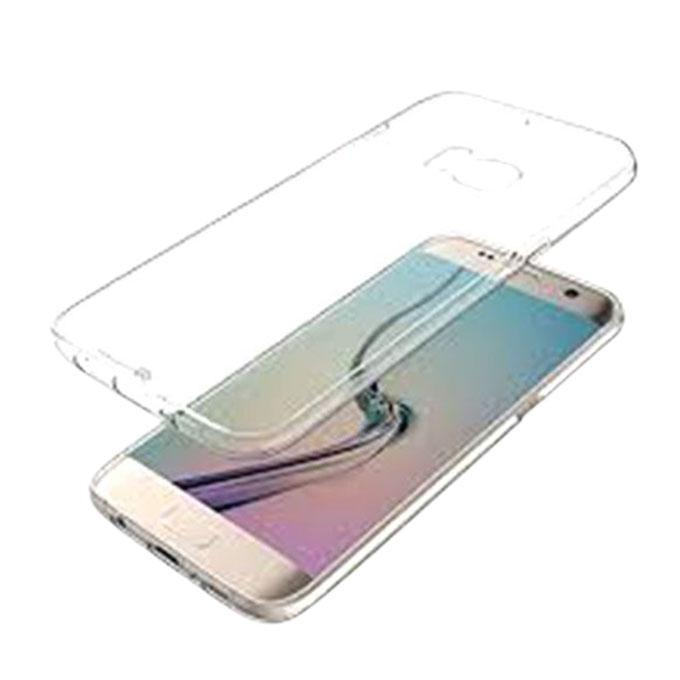 Soft Case For Galaxy S7 - Transparent
