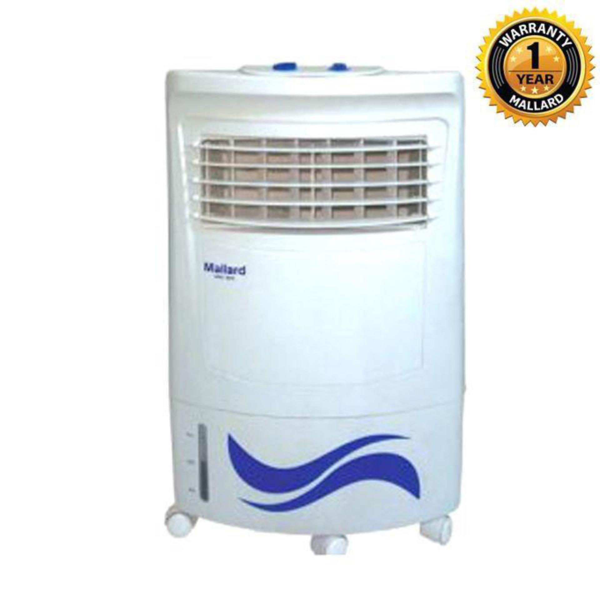MAC 923 - Evaporative Air Cooler – 25 Liter - White