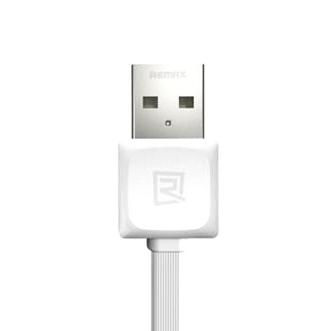 RC-008M Data Cable for iPhone - White
