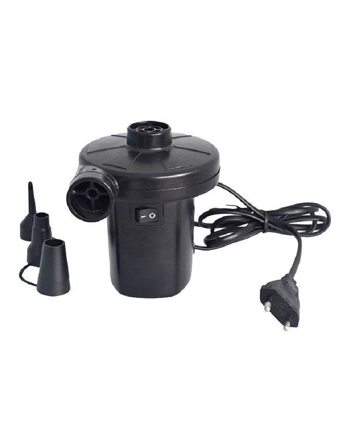 Electric Air Pumper – Black
