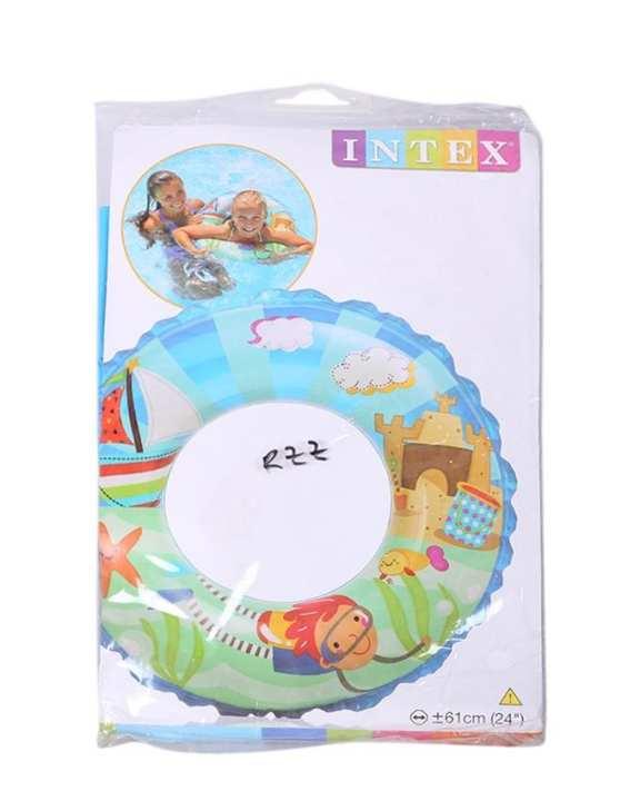 Kids Swimming Tube