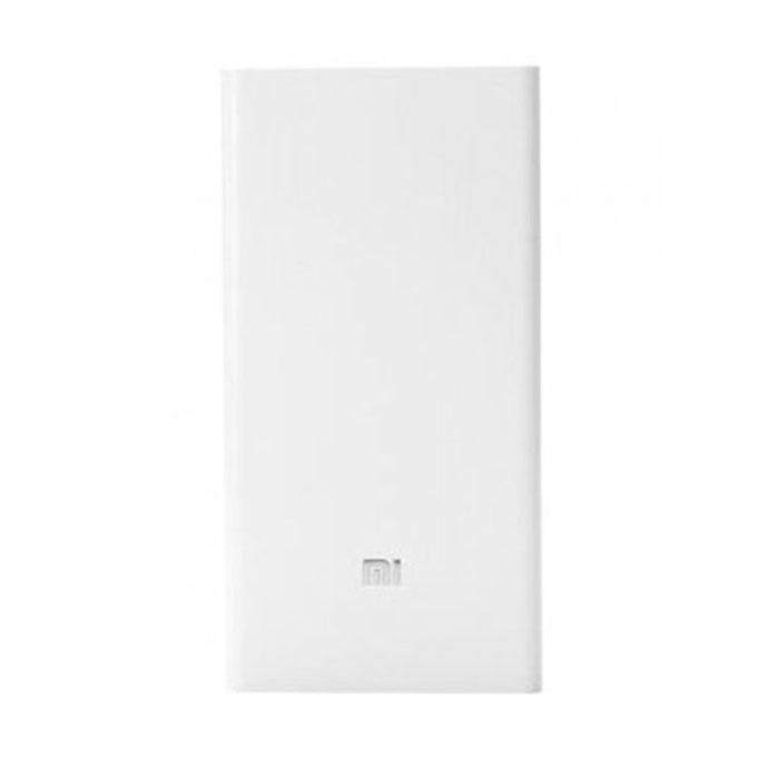 Mi Power Bank 20000mAh - White