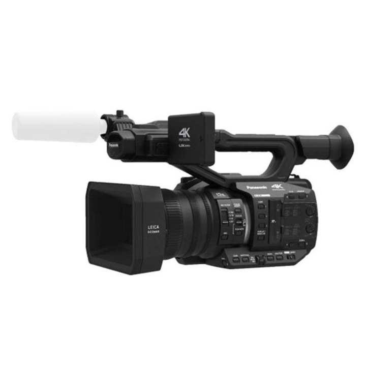 AG-UX90 4K/HD Professional Camcorder - Black