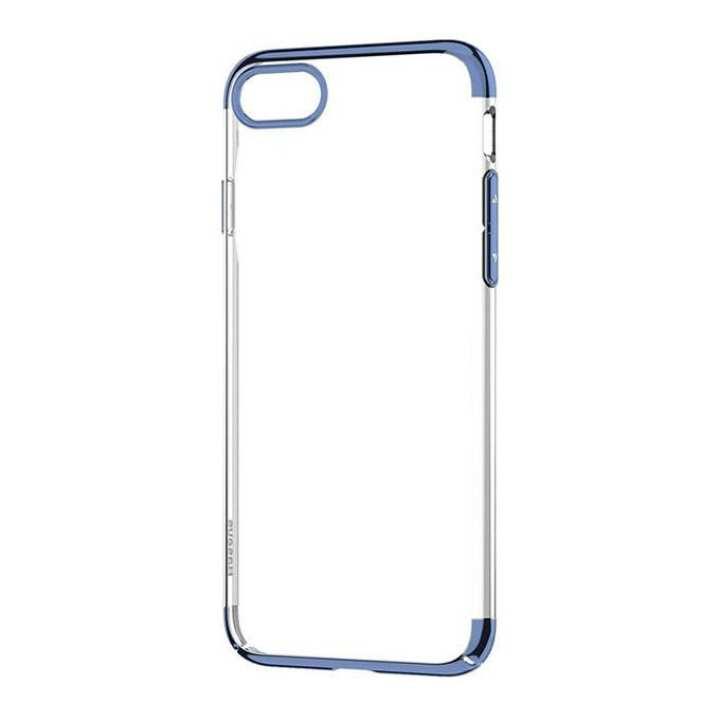 Phone Cover for iPhone 7 Plus - Transparent