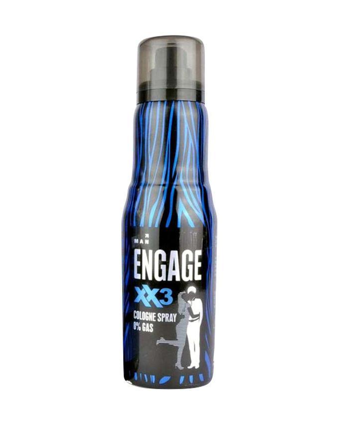 Cologne Spray for Men - 165ml