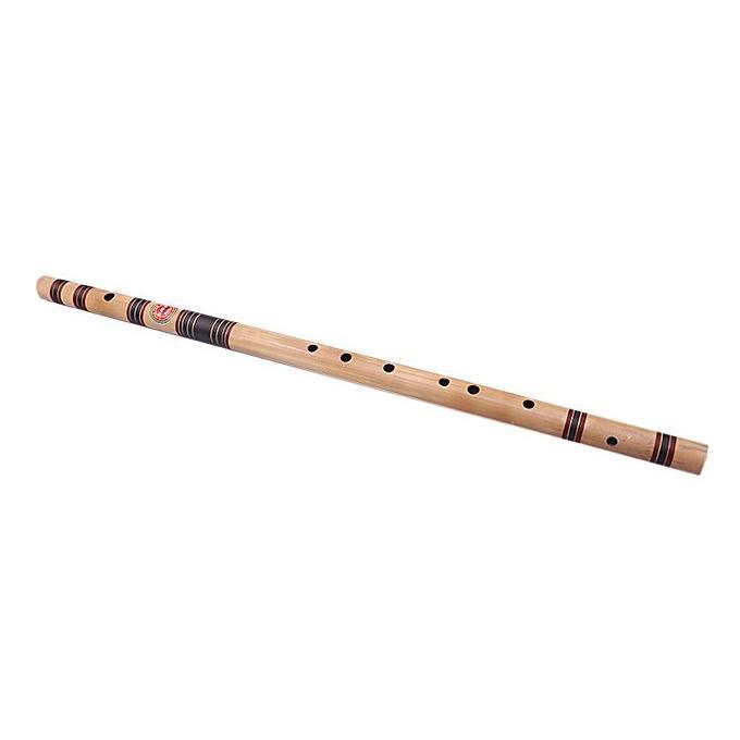 Scal D-9.5 Bamboo Flute - Wooden