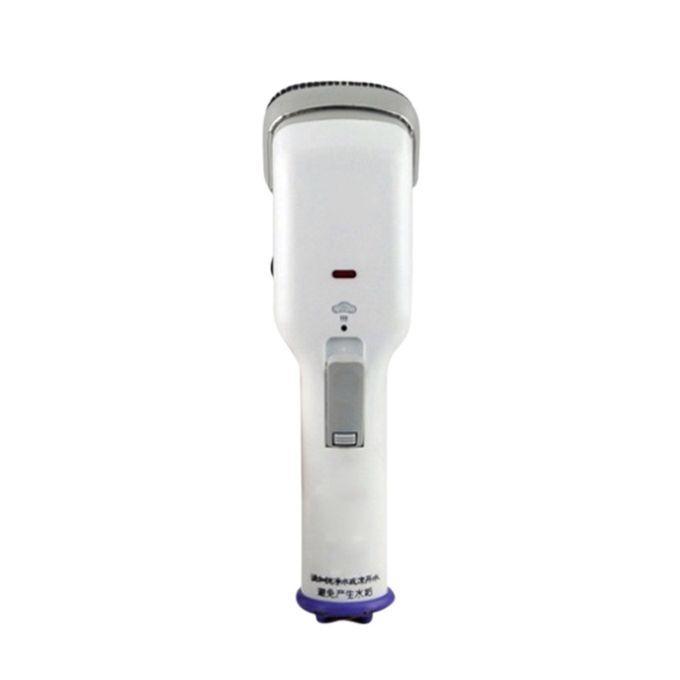 Multi-functional Steam Brush Iron - White