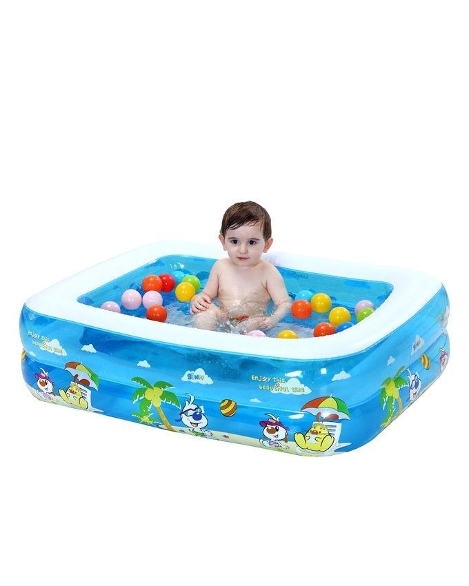 Baby Swimming Pool Inflatable