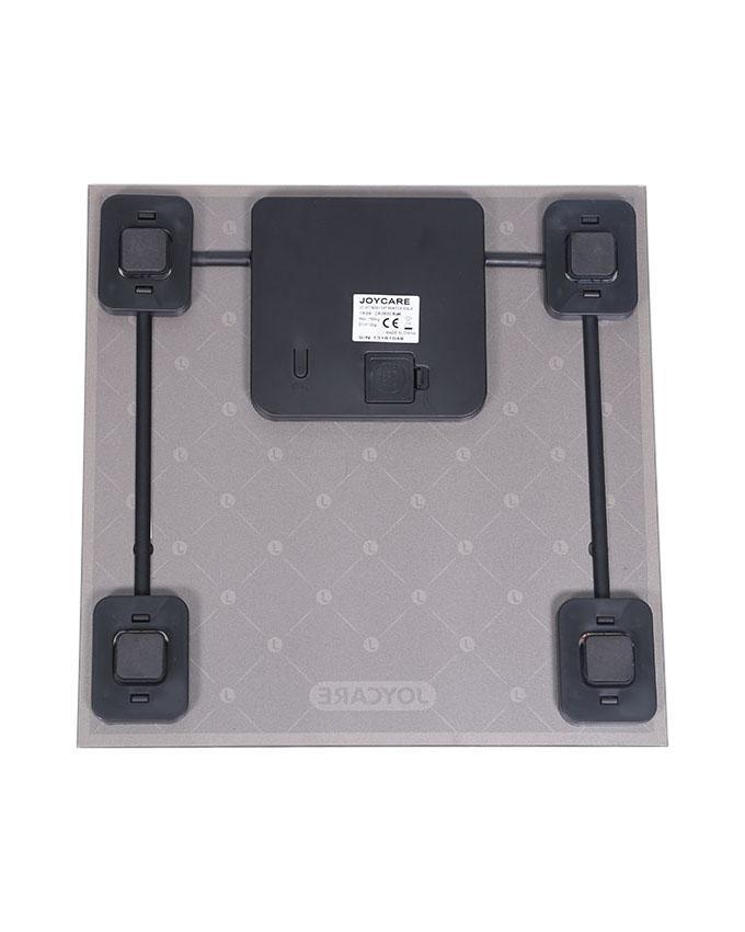 JC-1417 Weight Scale - Black