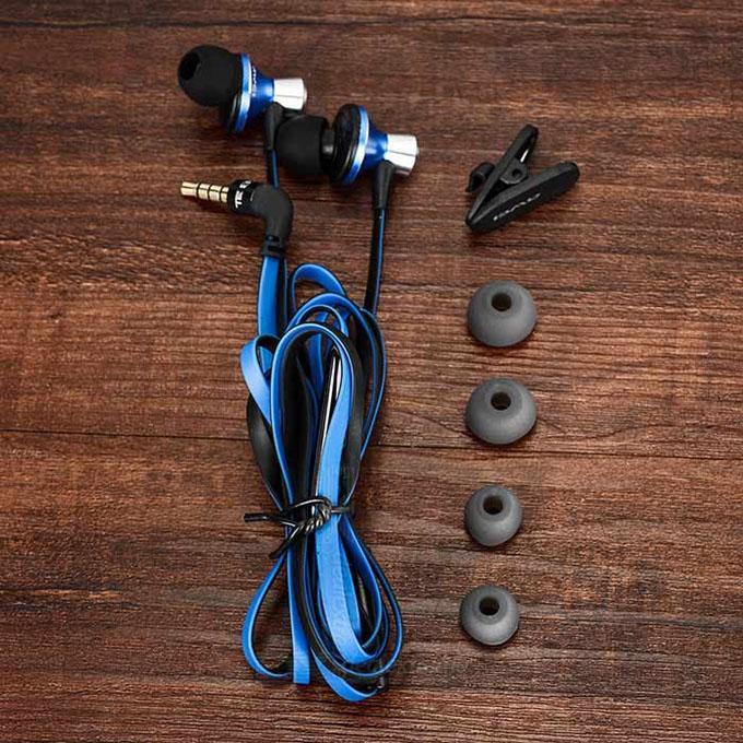 TE850vi In-Ear Earphone - Blue