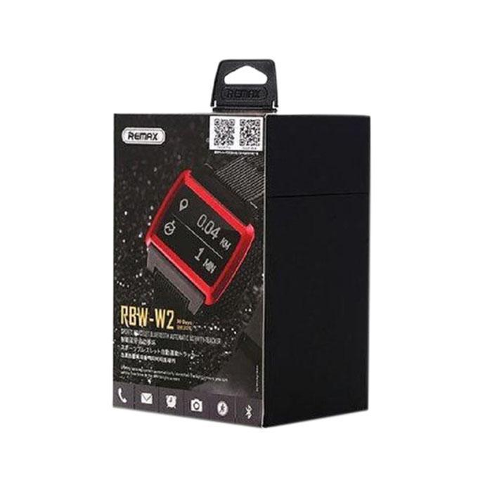 RBW-W2 Smartwatch - Black