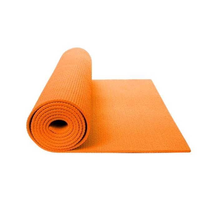 Yoga Mat 6mm - Multicolor