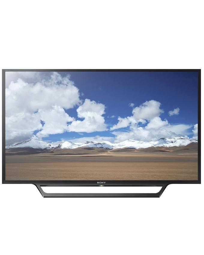 LED TV 32'' KDL-W600D/W602D - Black