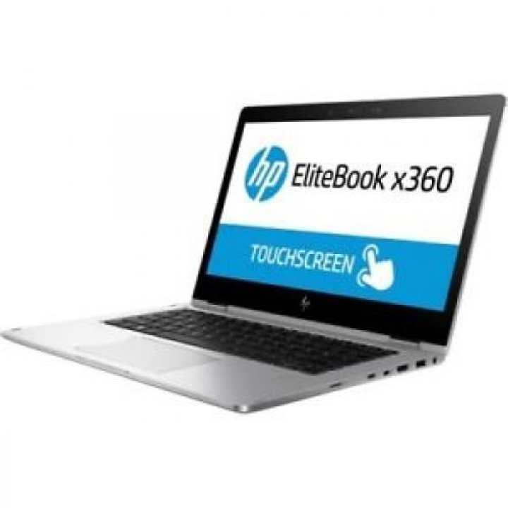 """HP EliteBook x360 1030 G2 Core i7 7th Gen 13.3"""" Touch screen Business series ultrabook"""