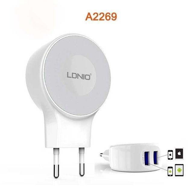 Lonio USB Ac Adapter