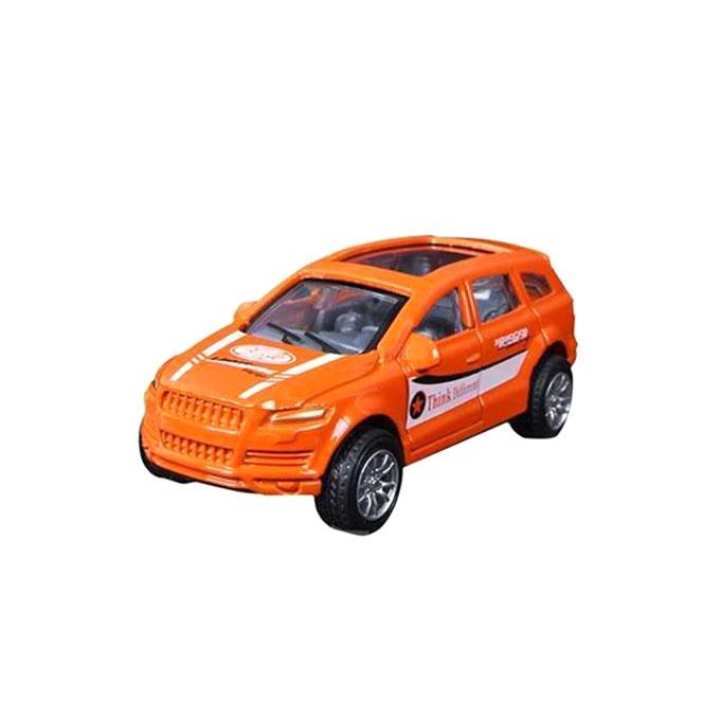 Car Toy for Kids - Multi-color