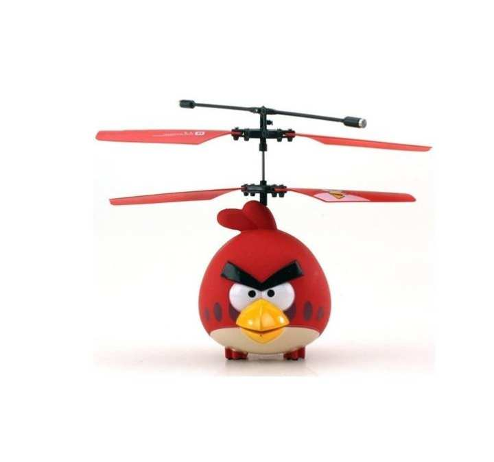 Flying Angry Birds FY805A – Red