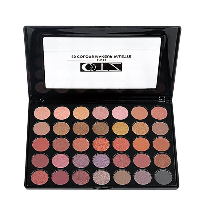 PRO Colours Eye shadow Palette