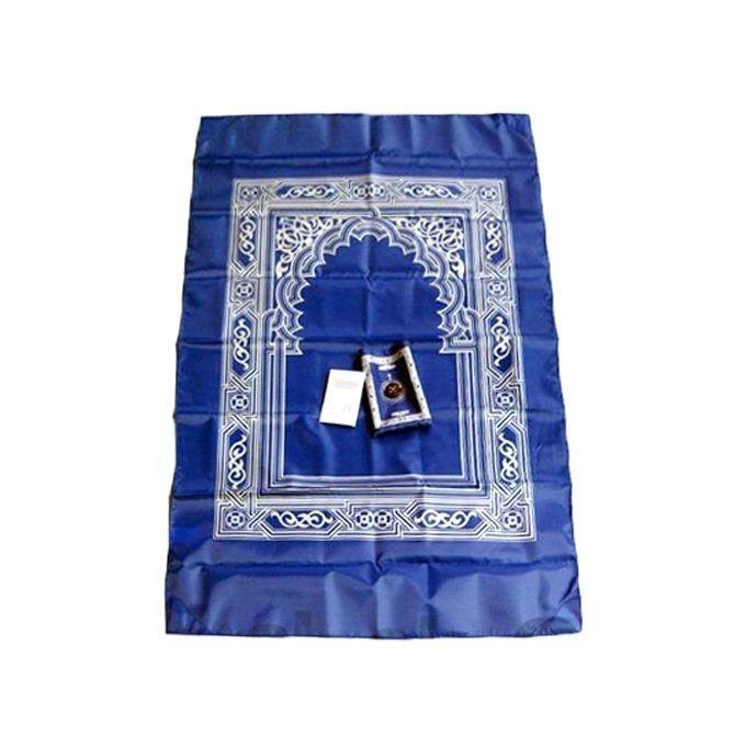 Pocket Jaynamaz - Blue