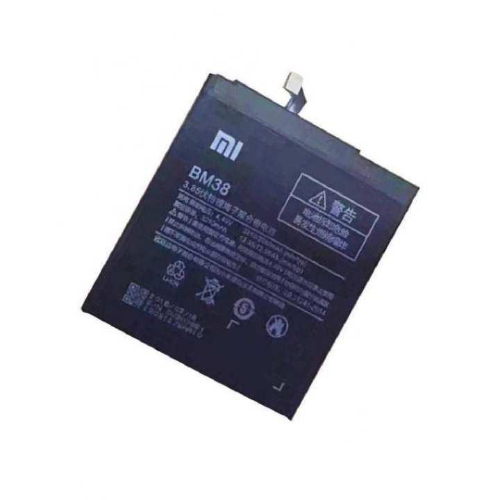 BM38 3260mAh Battery for Mi 4S - Black
