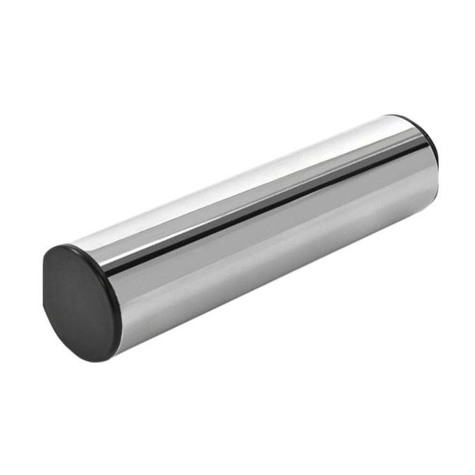 Professional Metal Shaker Tube - Silver