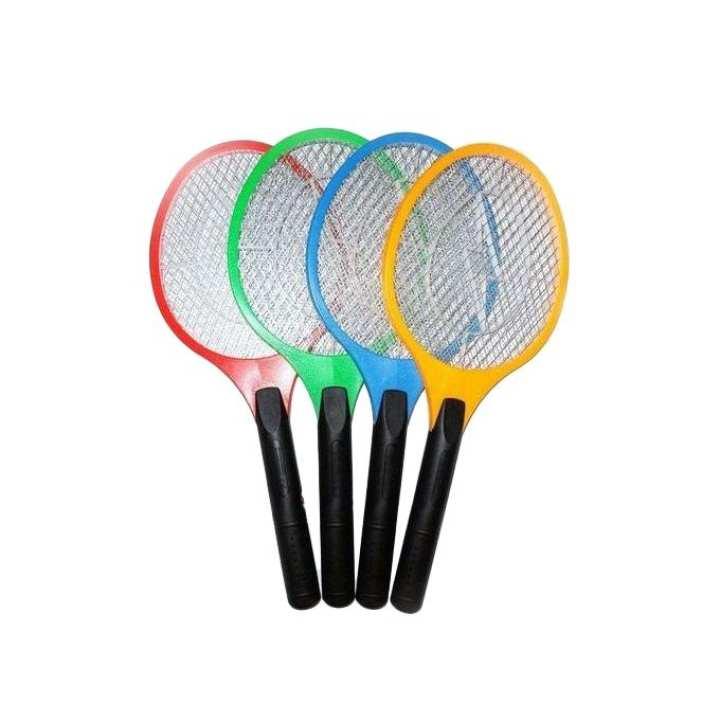 Mosquito Killer Racket - Multicolor