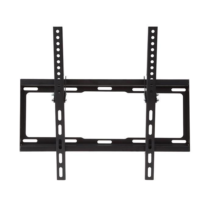 """Tilting TV Wall Mount For 32"""" To 48"""" - Black"""