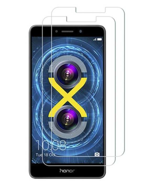 Screen Protector for Huawei Honor 6x - Transparent