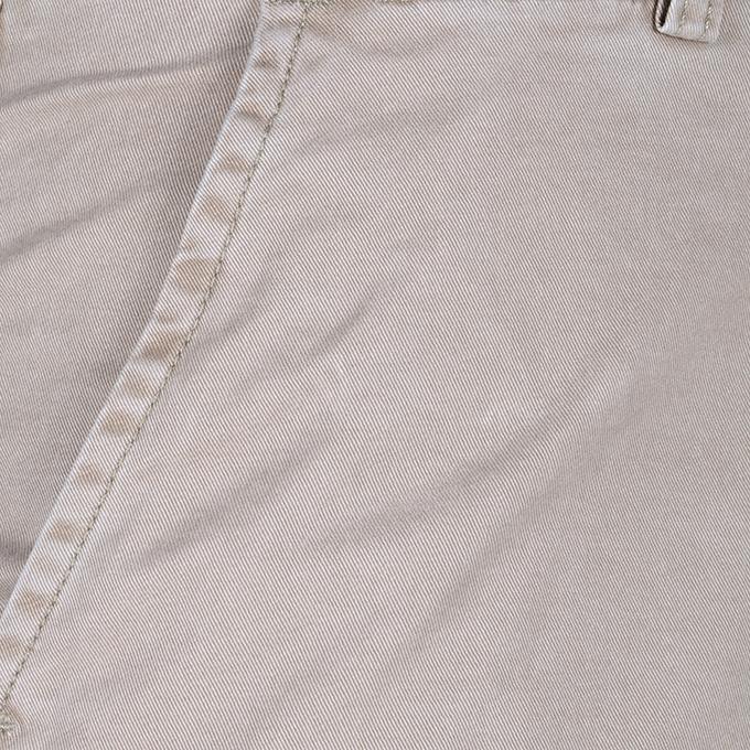 Corn Silk Twill Casual Gabardine Pant For Men