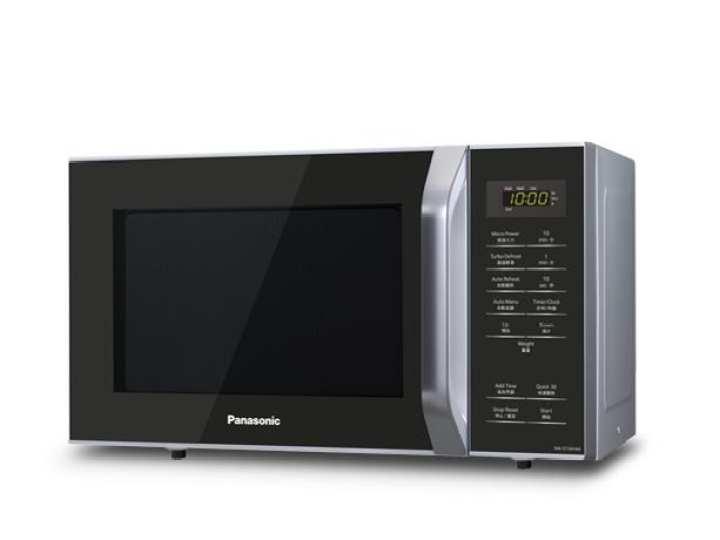 Microwave Oven NN-ST34HMMPQ - 25L - Black
