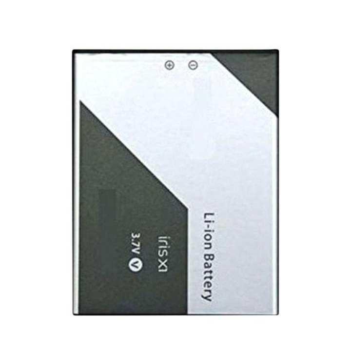 Lava Battery For Lava X1+ - Black