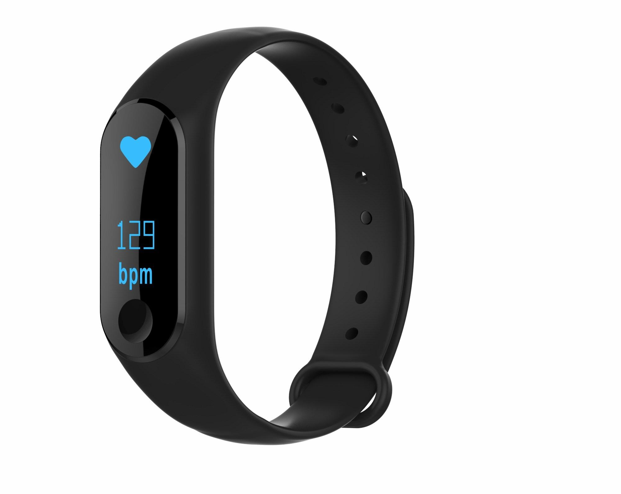 Band M3 Smart Fitness Tracker