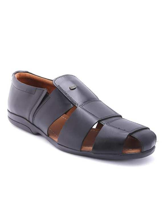 Sandal Shoe - Black