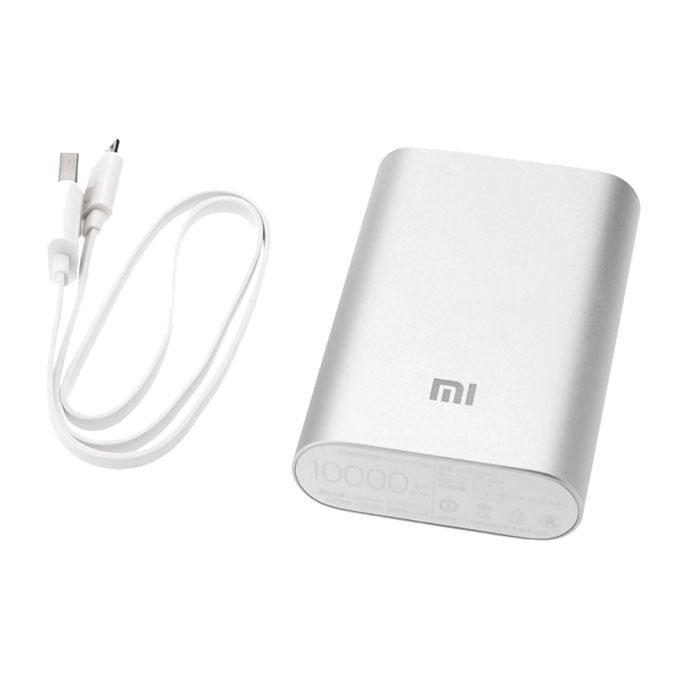 Mi Power Bank 10000mAh - Silver
