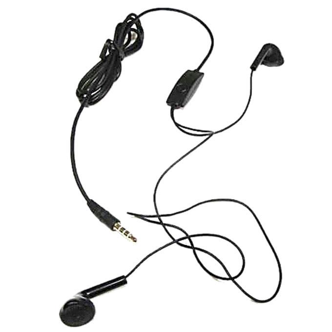 Headset For Samsung Galaxy J7 and Samsung Phones - Black