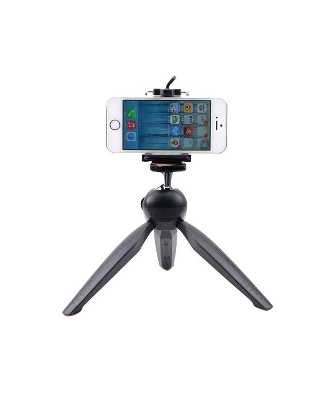 Combo of Mobile Stand and 3D Magnifying Glass