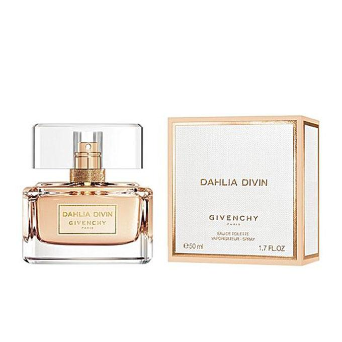 Dahlia Divin EDT for Women - 50ml